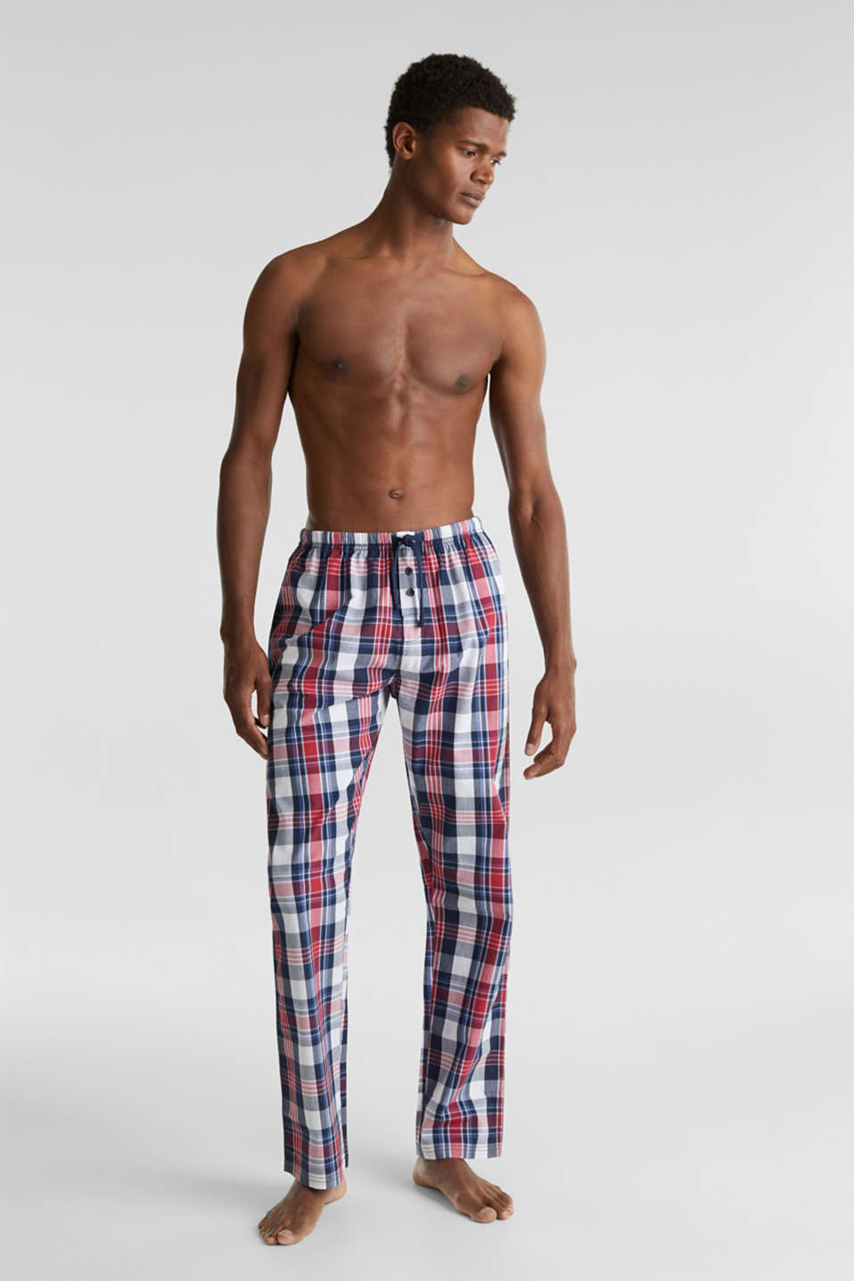 Pyjama bottoms made of 100% cotton