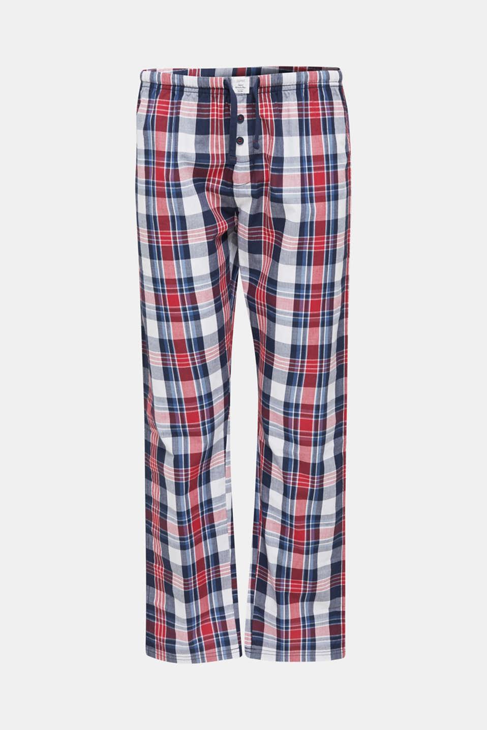 Nightpants, NAVY 2, detail image number 3