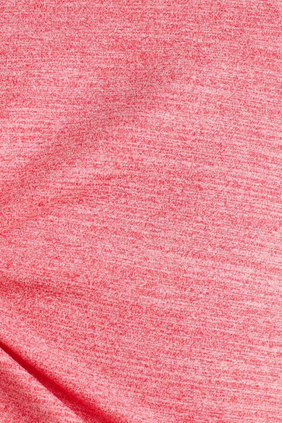 NEW YEAR. NEW ME. E-dry top, BERRY RED 2, detail image number 4