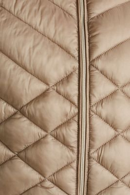 Quilted jacket with 3M® Thinsulate padding