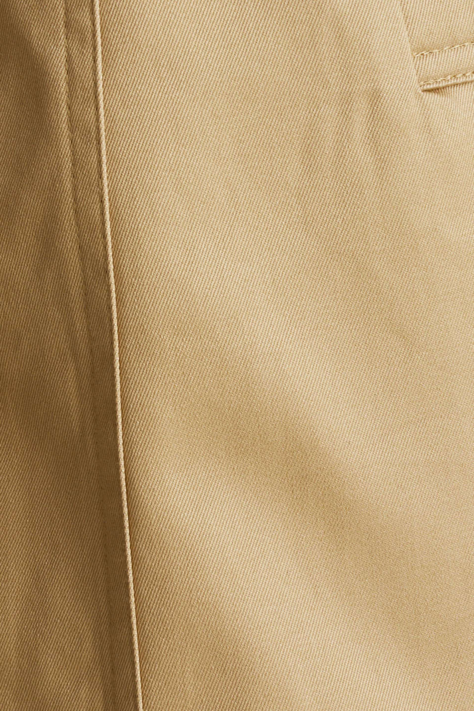 Coats woven, BEIGE, detail image number 4