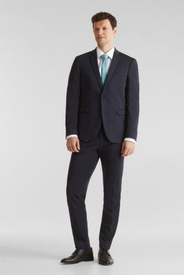 JOGG SUIT mix + match: Trousers, DARK BLUE 5, detail