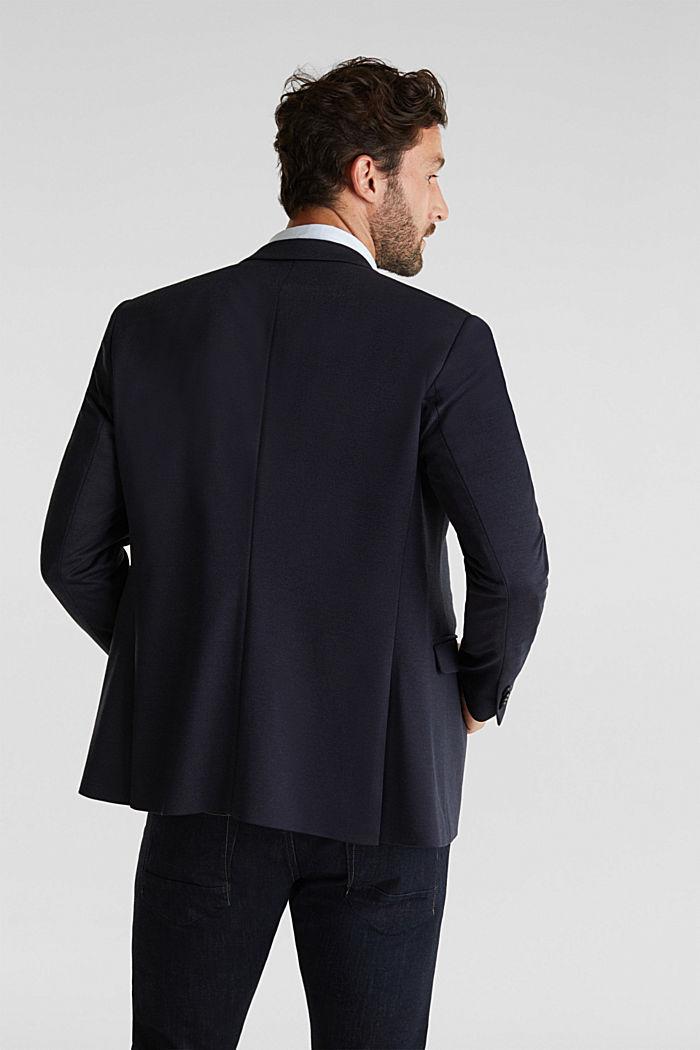 JOGG SUIT mix + match: sports jacket, DARK BLUE, detail image number 3