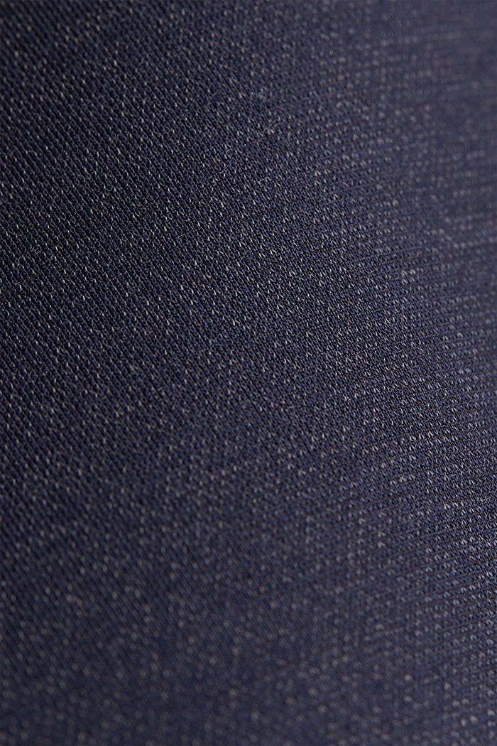JOGG SUIT mix + match: sports jacket, DARK BLUE, detail image number 4