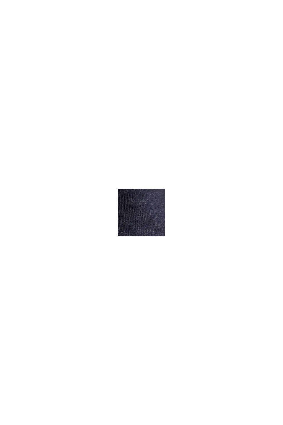 JOGG SUIT Mix + Match: Sakko, DARK BLUE, swatch