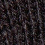Jersey vest van biologisch katoen, BLACK, swatch