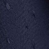 Finely textured blouse made of LENZING™ ECOVERO™, NAVY, swatch