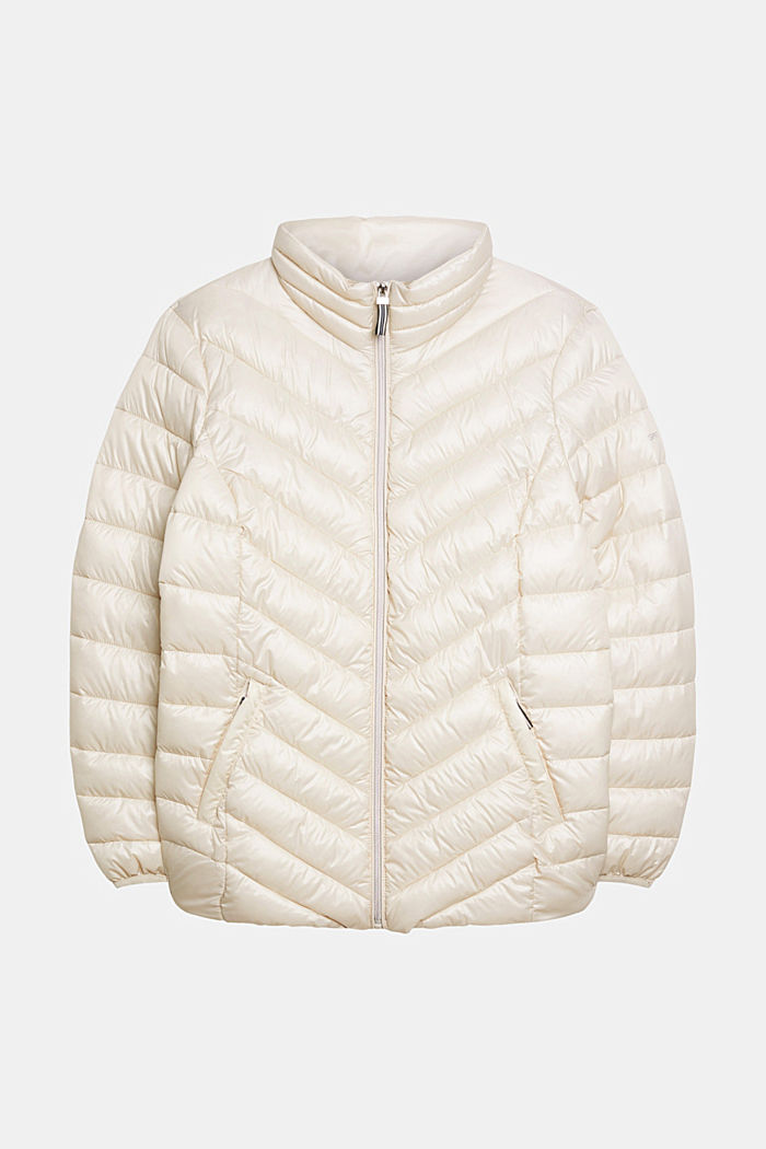 CURVY jacket with 3M™ Thinsulate™ filling