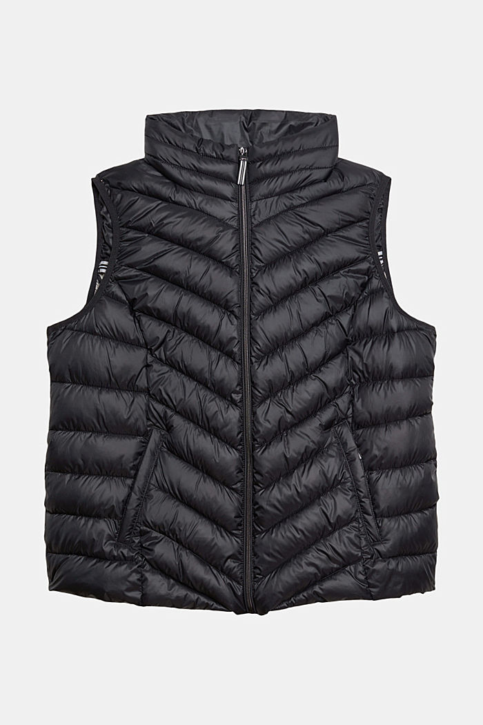 CURVY bodywarmer with 3M™ Thinsulate™ filling