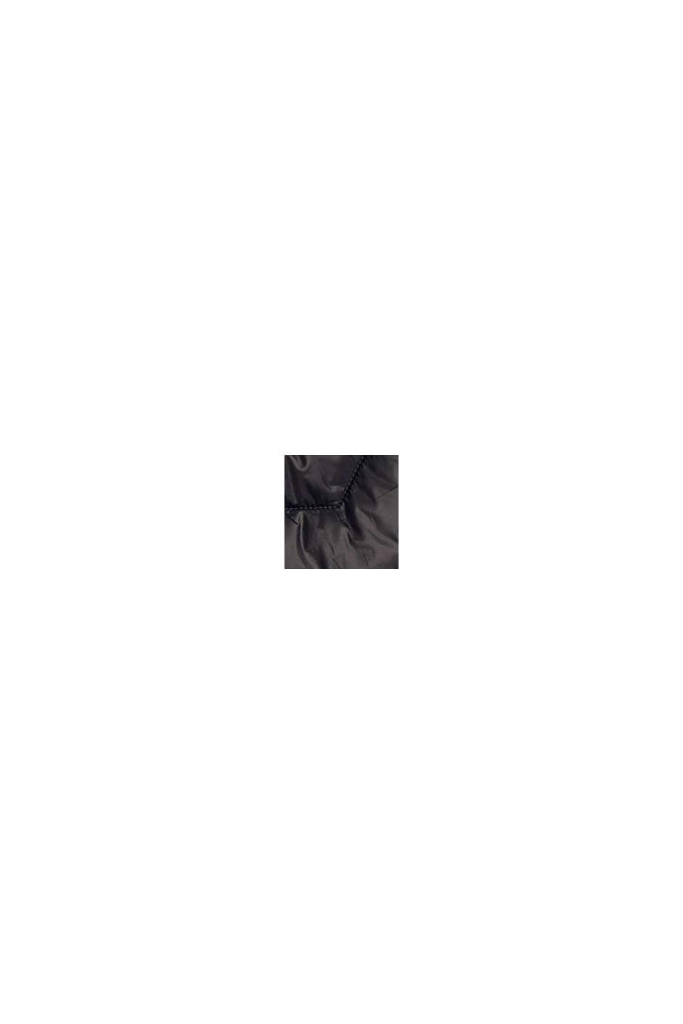 CURVY väst med 3M™ Thinsulate™-fyllning, BLACK, swatch