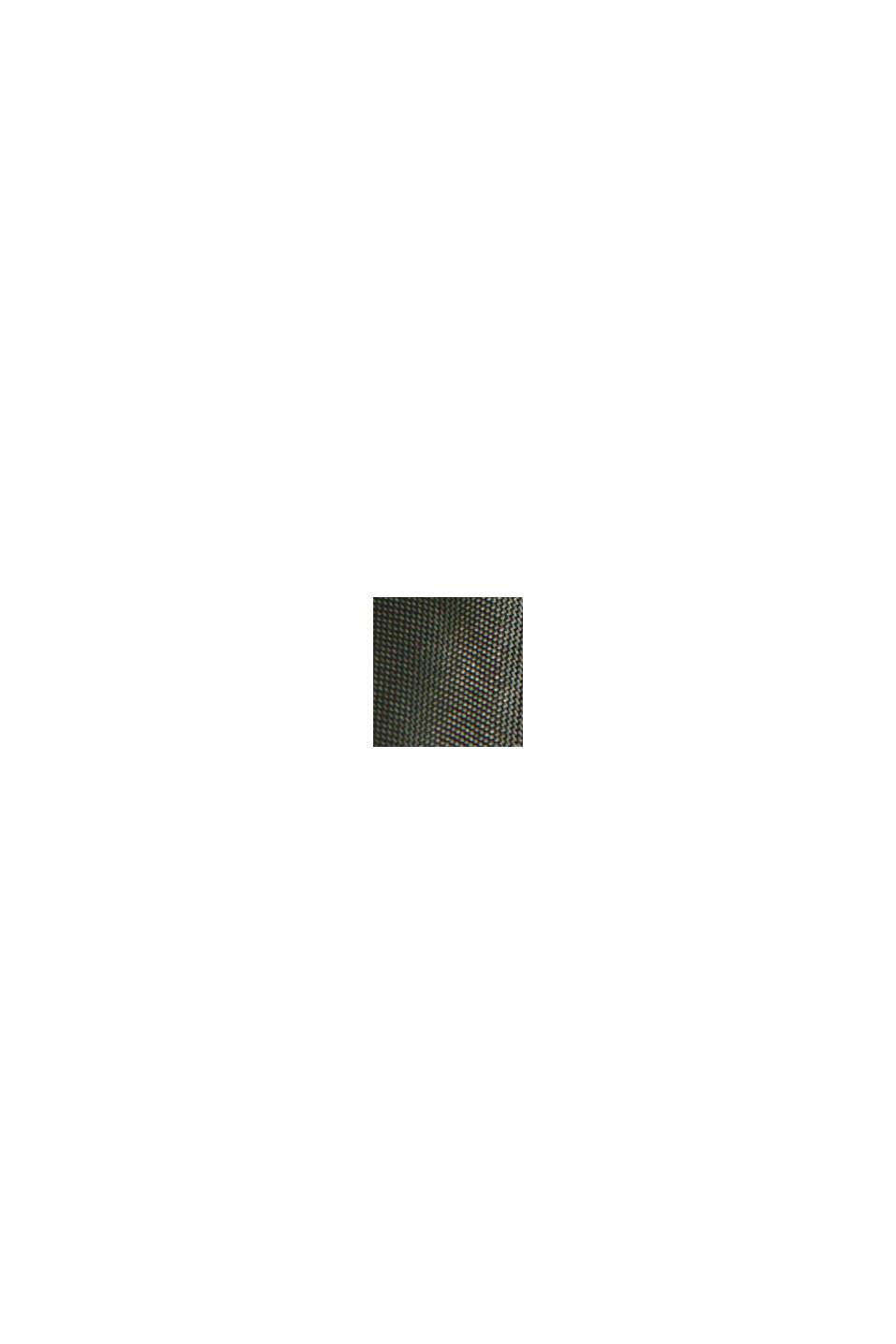 CURVY väst med 3M™ Thinsulate™-fyllning, KHAKI GREEN, swatch