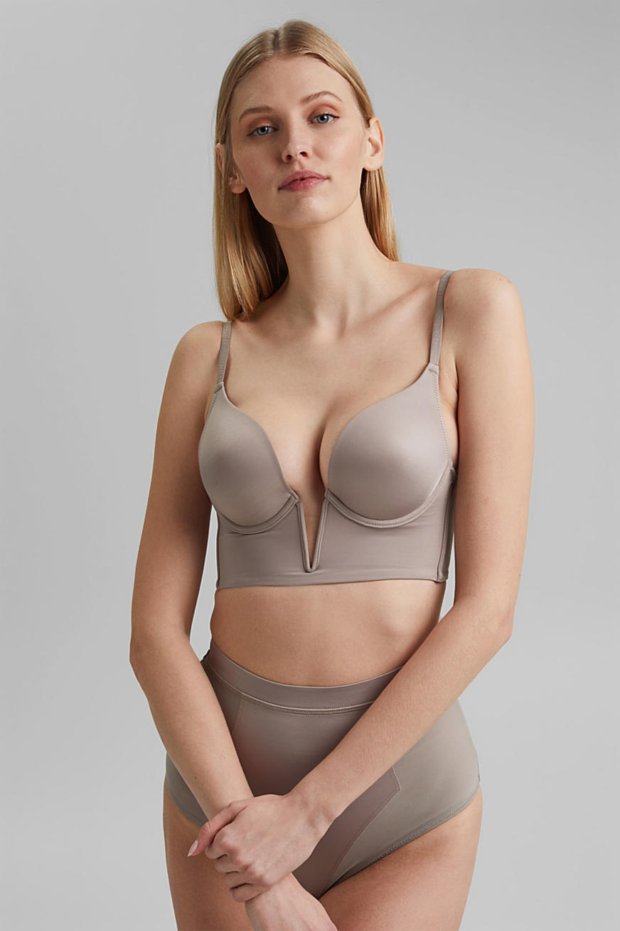 SHAPEWEAR Push-up-BH
