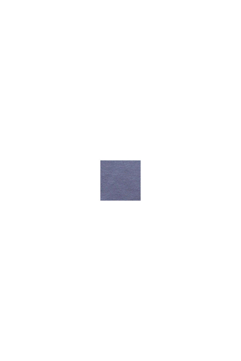 Lot de 3 shortys en coton stretch, DARK BLUE, swatch