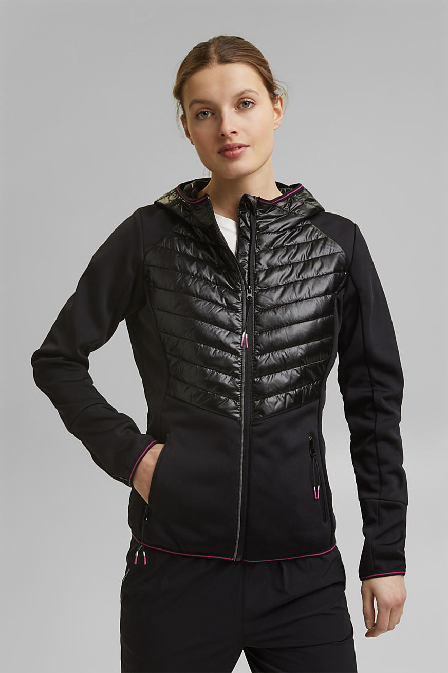 Active Outdoor-Jacke mit 3M™Thinsulate™