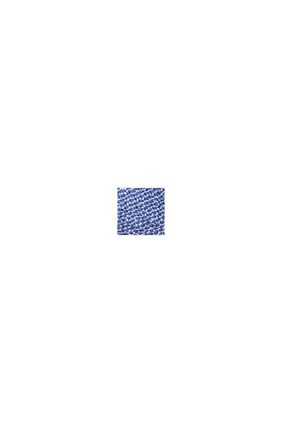 Tuniková halenka zvláken LENZING™ ECOVERO™, NAVY, swatch
