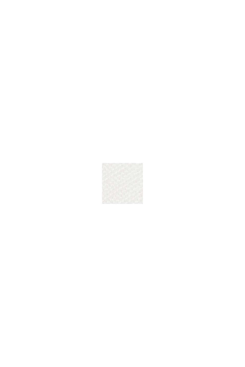 Blusa de crepé en LENZING™ ECOVERO™, PASTEL BLUE, swatch