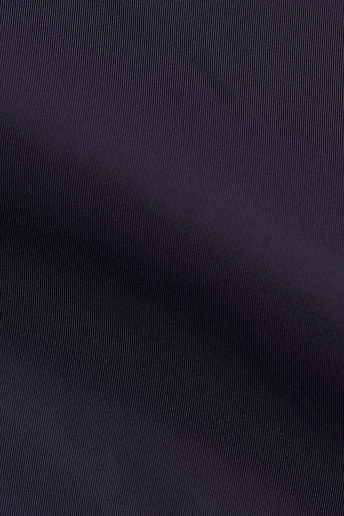 Recycelt: Jacke, NAVY, detail image number 4