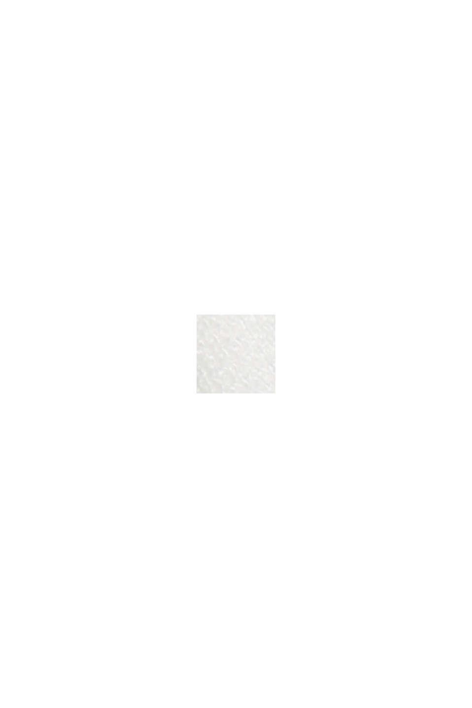 Longsleeve aus LENZING™ ECOVERO™, OFF WHITE, swatch