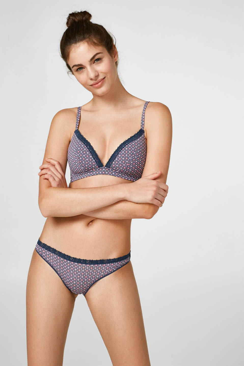 Esprit - Non-wired multiway bra