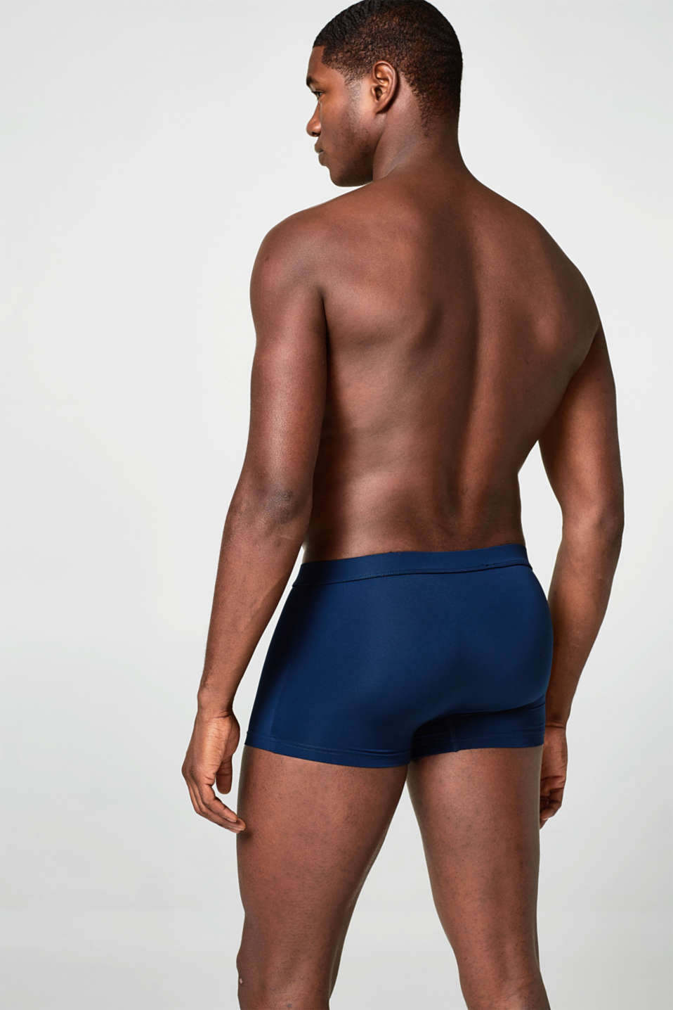 Sportive Microfaser-Shorts im Doppelpack
