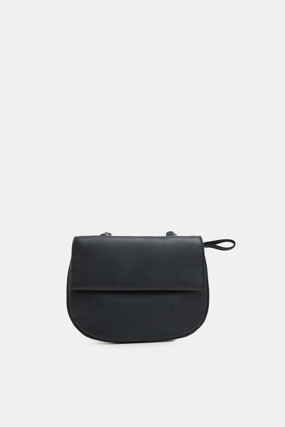 edc - Small shoulder bag in a semi-circular design