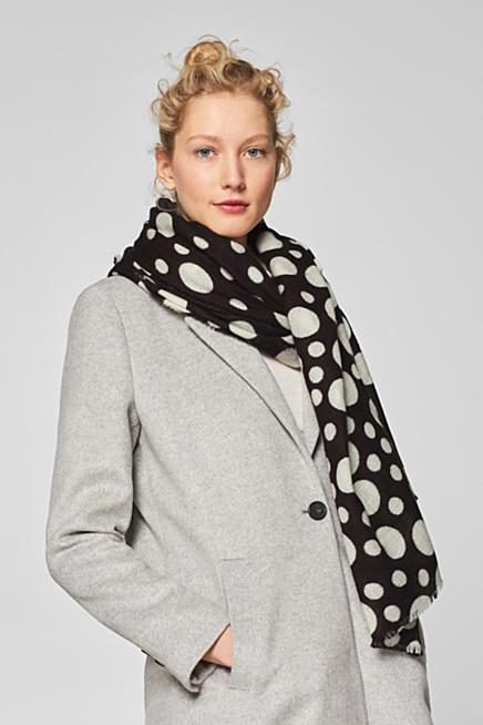 Esprit – Šátek pro dámy - dámské šátky v různých barvách k zakoupení ... ccdd5f4e12