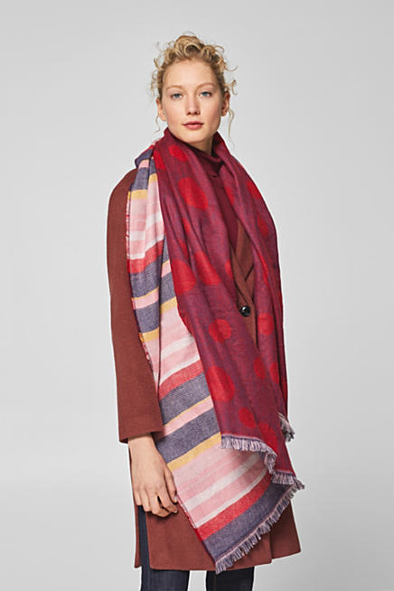 Esprit   Écharpes   foulards femme   ESPRIT ba3edd32e40