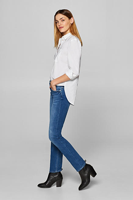 Esprit Straight Jeans For Women At Our Online Shop