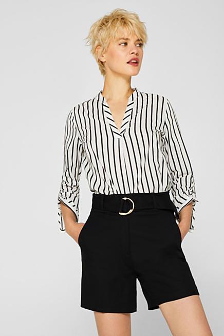 Blusen   Tuniken für Damen im Online Shop entdecken   ESPRIT dd4603b8fa