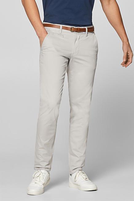 Esprit – Pánské kalhoty pro každou příležitost k zakoupení online 61ec440f15