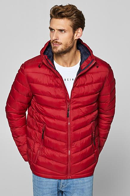 Esprit  Jacken   Mäntel für Herren im Online Shop kaufen   ESPRIT b7bc129a98