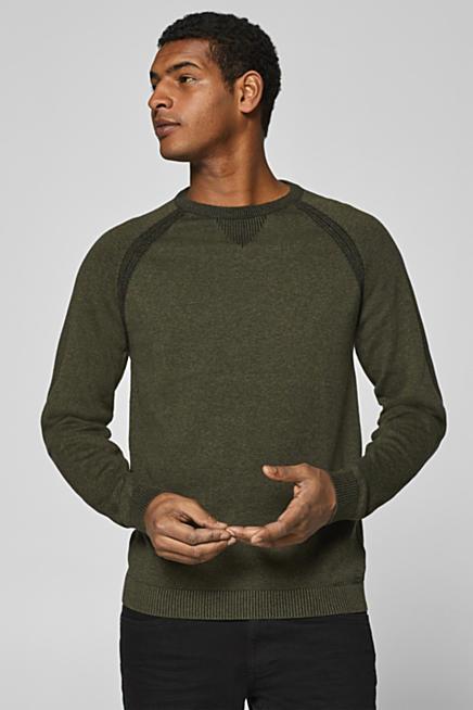 Esprit  Pullover   Strickjacken für Herren im Online Shop   ESPRIT ad9277cfab