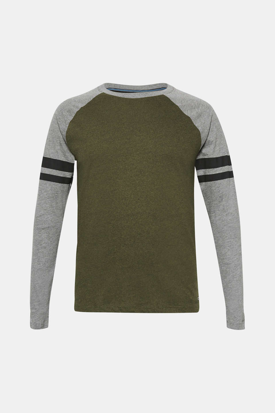 T-Shirts, MEDIUM GREY 3, detail image number 7