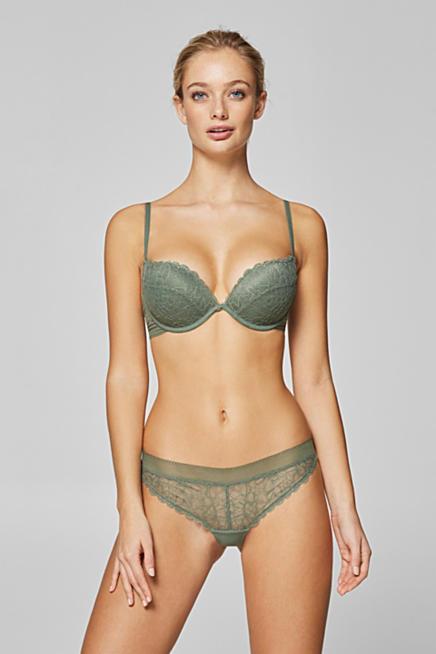 Esprit  Tangas para mujer - Comprar en la Tienda Online 5375a80ad8ed