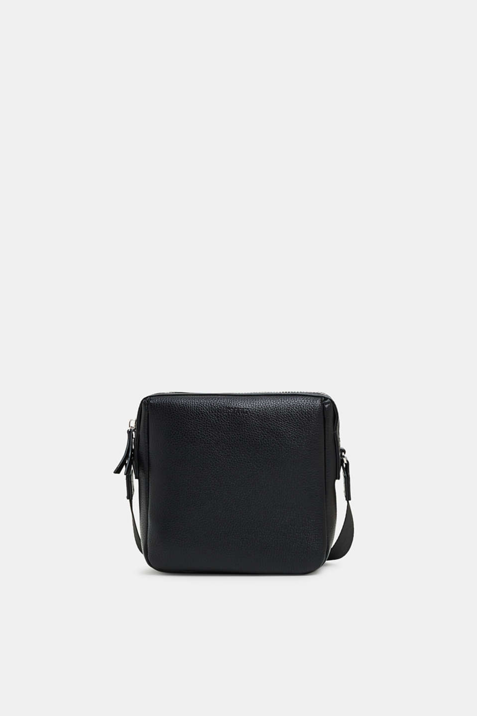 Esprit - Faux leather shoulder bag