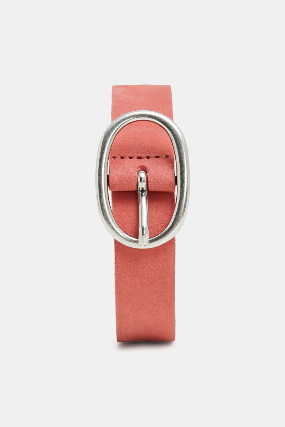 Esprit - Full-grain leather belt