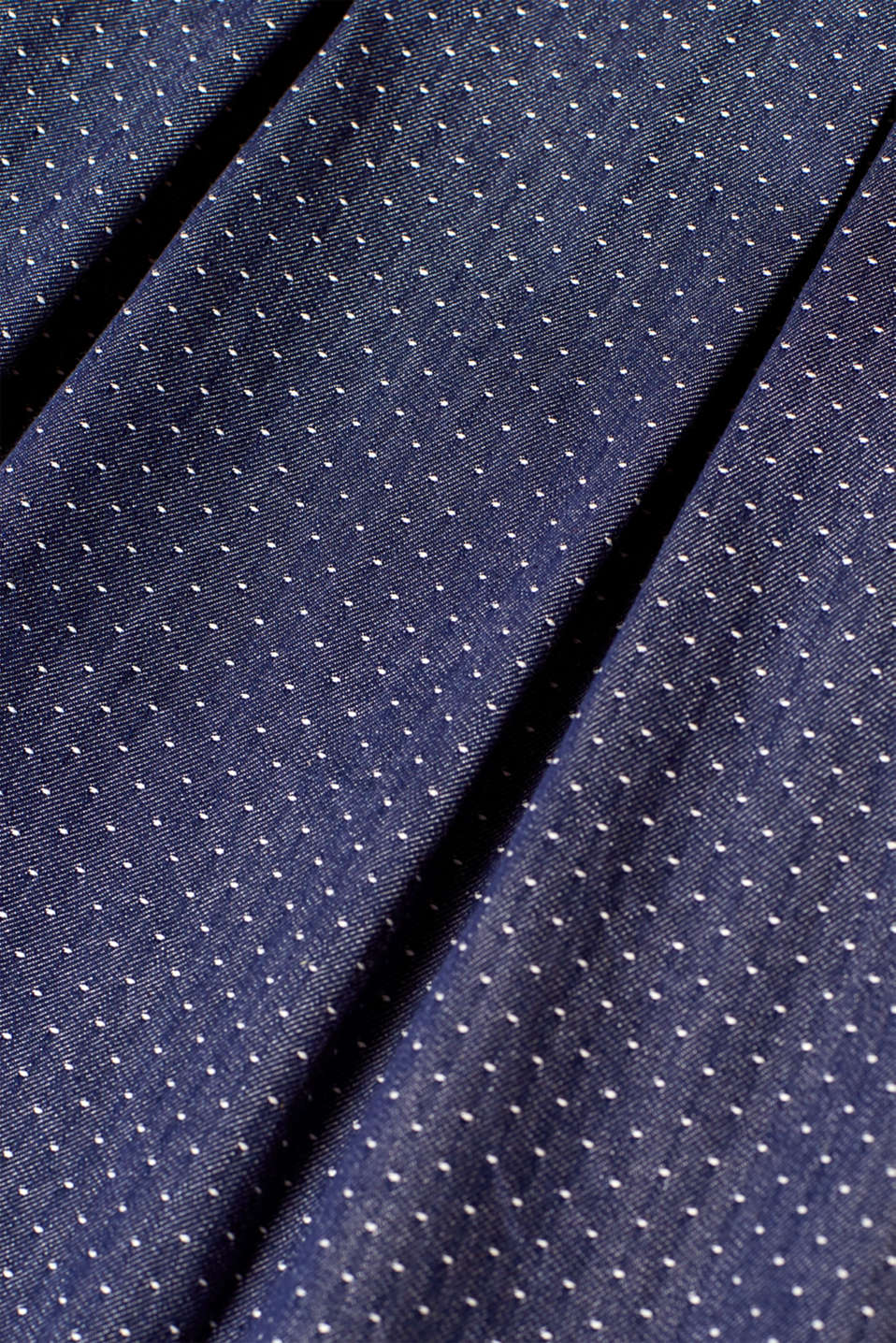 Skirts woven, DARK BLUE, detail image number 4