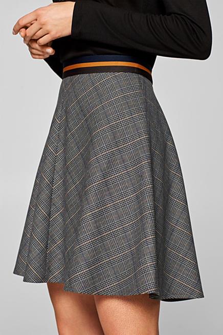 Röcke im Online Shop entdecken ‣ von Mini bis Maxi   ESPRIT 22fdb36e04