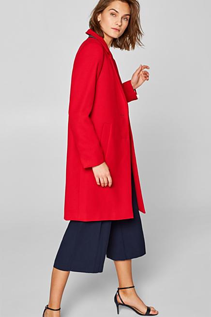 Esprit   Vestes et manteaux femme   ESPRIT b5db8c4cd113