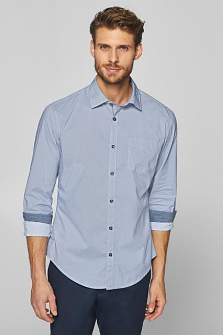 Esprit  Chemises pour homme à acheter sur la Boutique en ligne 782d744e45c5