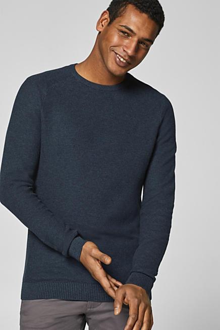 Esprit – Pánské pletené svetry a pulovry k zakoupení online 9fd6995362