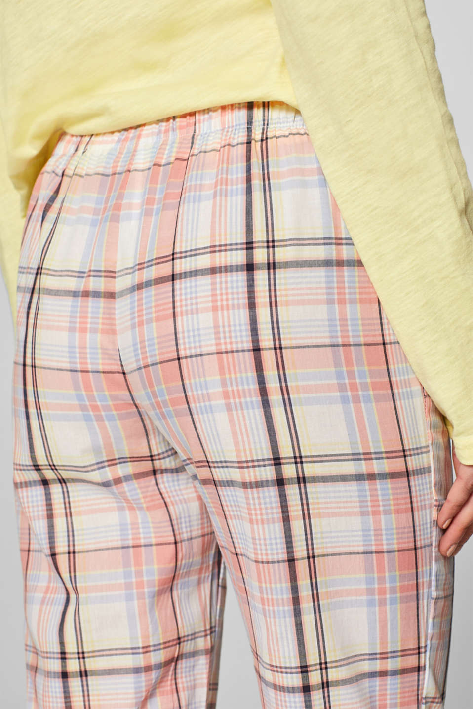 Pyjamas, OFF WHITE, detail image number 3