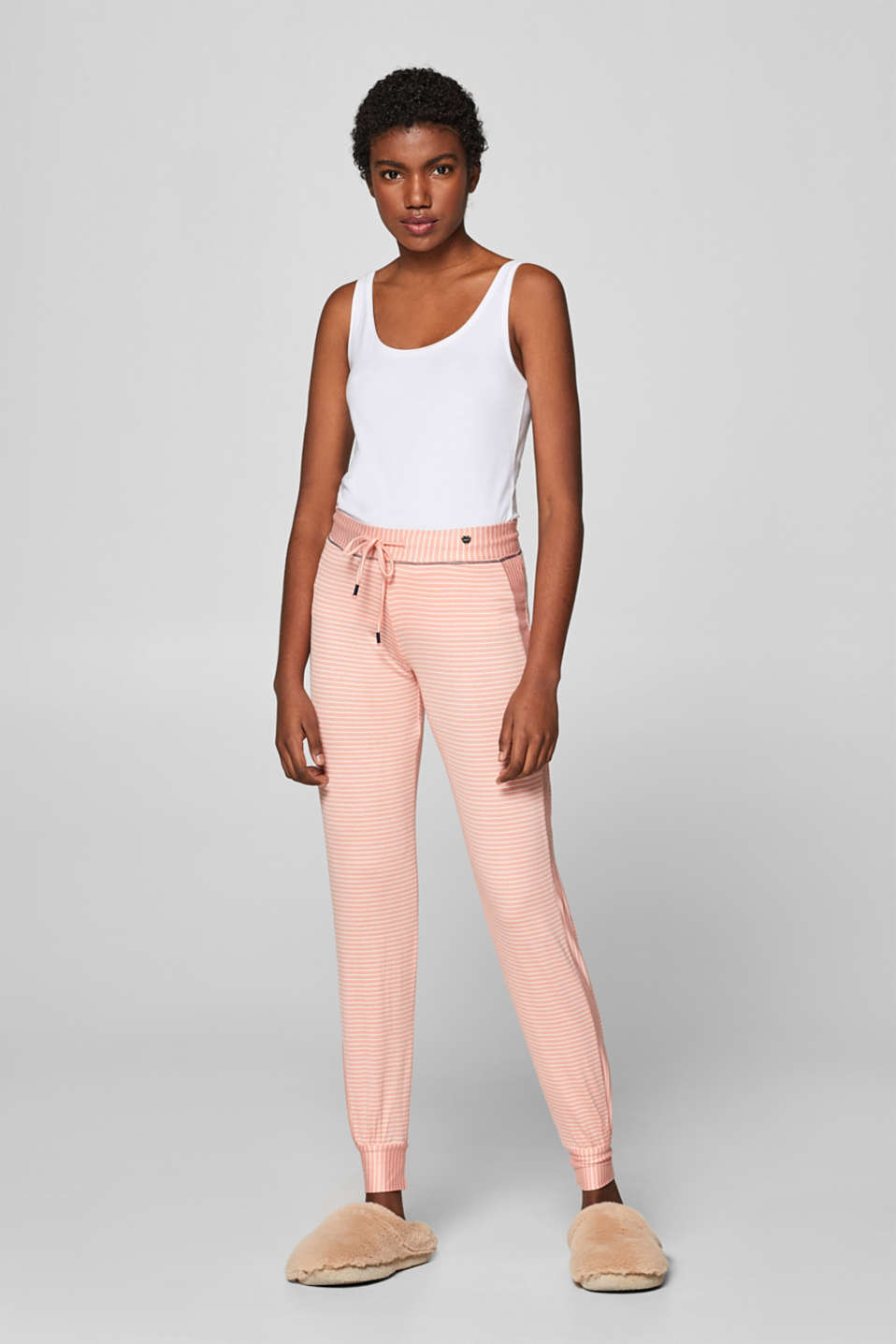 Esprit - JELLY CAS NW        single pants
