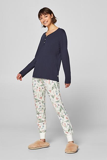 Esprit  Pyjamas femme à acheter sur la Boutique en ligne da864a95b59