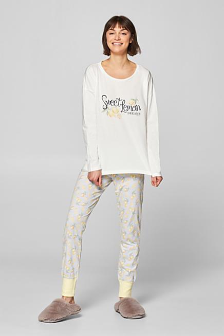 Esprit pyjama sets for women at our Online Shop ec24e1e02