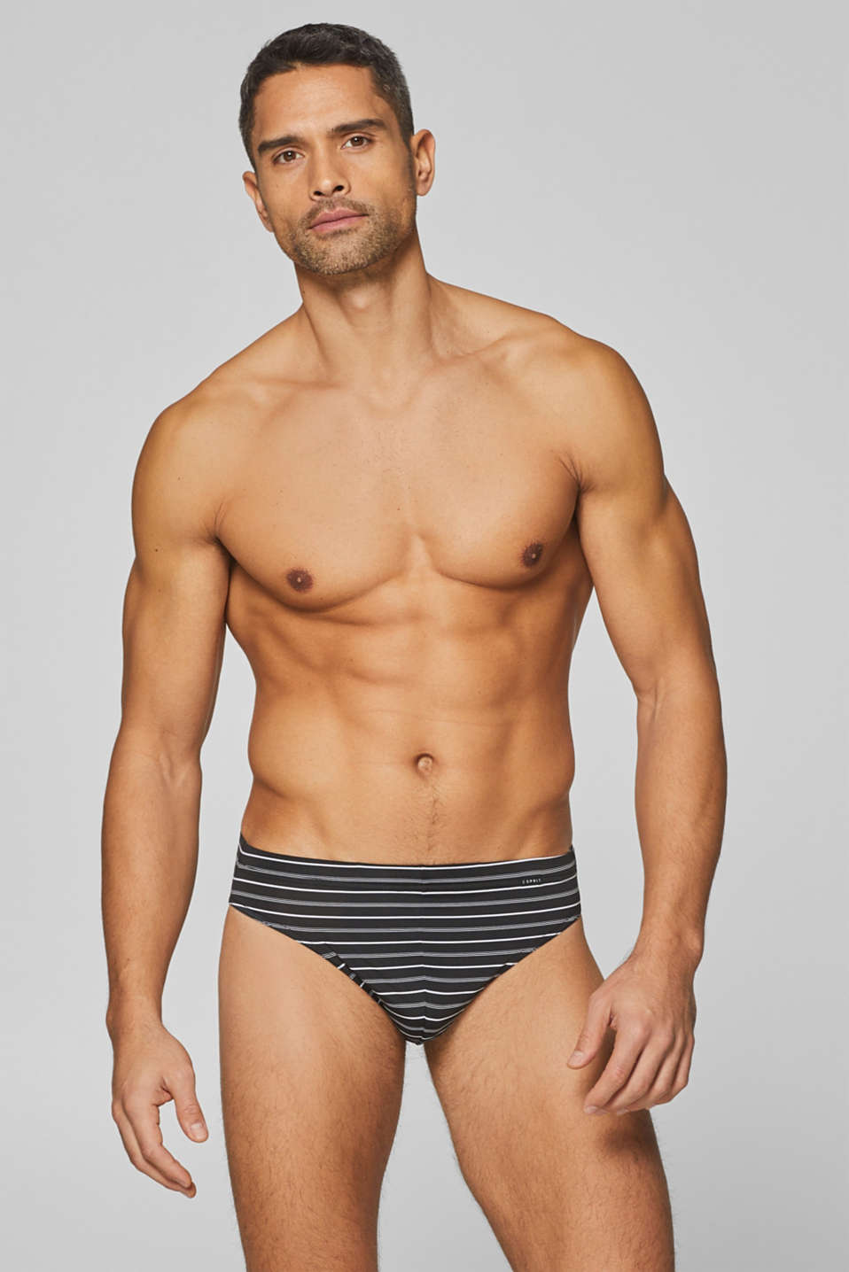 Esprit - Double pack of microfibre briefs