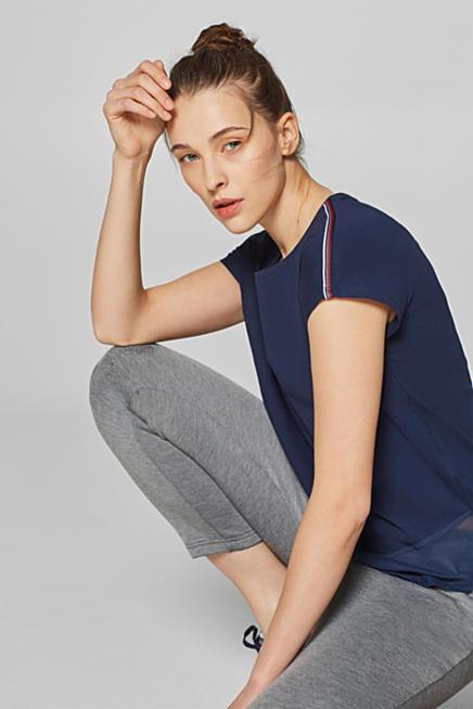 364ed73f95db T-Shirts   Langarmshirts für Damen im Online Shop   ESPRIT