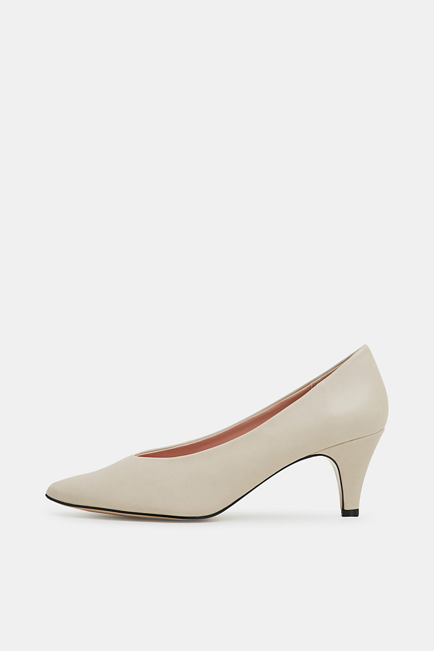Pumps in similpelle