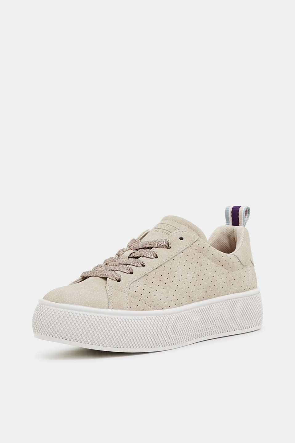 Casual Shoes others, LIGHT TAUPE, detail image number 2