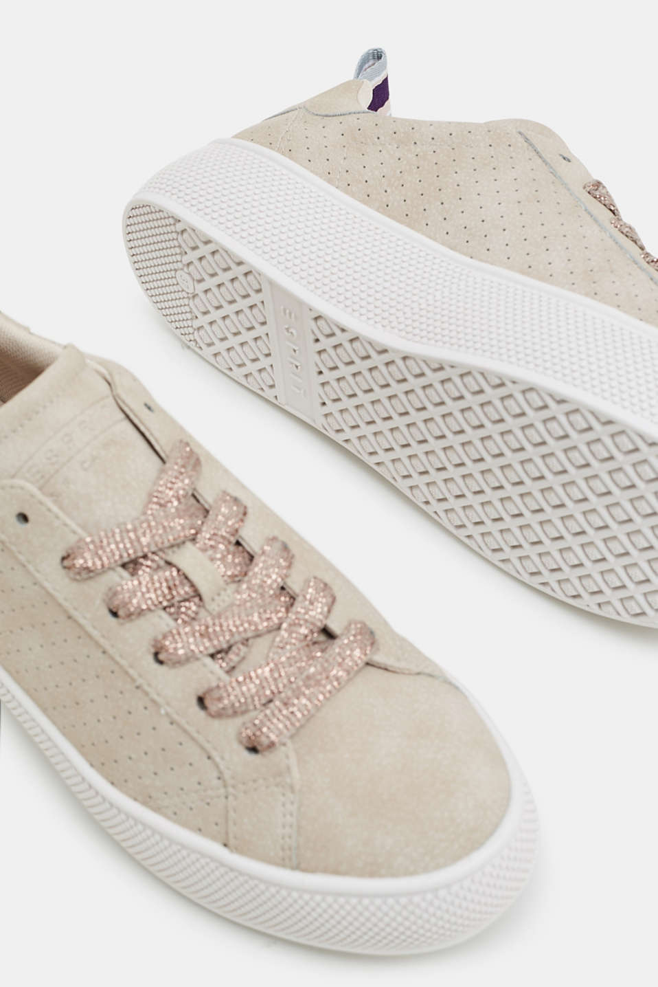 Casual Shoes others, LIGHT TAUPE, detail image number 4